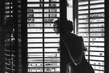 Black & White / by Saaya Yasuda