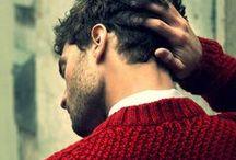 Men's Style / by Saaya Yasuda
