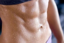 Operation Hot Body! / by Sarah Taylor