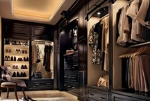 Closets | Garages | Organize / by Brad Taylor
