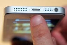 Iphone, Ipad, Apple/Mac, App, Accessories / by Brad Taylor
