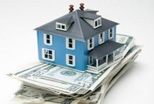 Real Estate Related Articles / by Brad Taylor