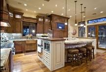 Incredible Kitchens | Appliances / by Brad Taylor