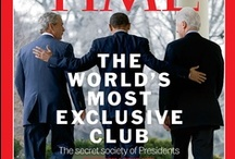 Time Covers / by Brad Taylor
