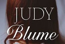 Judy Blume love / Lots of love for our hero Judy Blume / by SimonKIDS