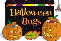 Halloween Books for Kids! / by SimonKIDS