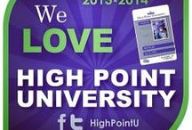 High Point University Passport Partners / The HPU Passport Card allows students access to more than 80 extraordinary restaurants and shops in the High Point area! Check out some of our Passport Partners and learn all about their business!   High Point University NC | Best Colleges in the South / by High Point University
