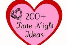 dates/romance / by Danielle Nelson