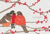 Birds & Flight / by SimonKIDS