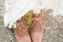 Wardrobe Inspiration / by Ivy/ Edera Jewelry