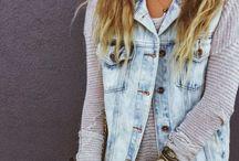 clothes / by Sarah Hogan