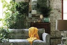Decorate / Home decor and interior design / by Shannon Royal
