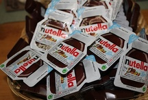 I LOVE Nutella / by Jenn Withers