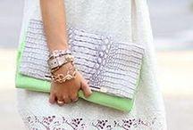 Fashion / by Lysandra Jorge