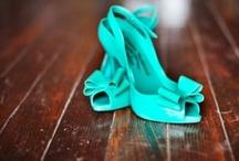 shoe love / by Sarah Peach