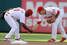 The Fightin' Phils / The 2012 Philadelphia Phillies / by Philadelphia Phillies