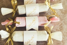 wedding favors / it's all about the packaging! / by Kirsten Kuehn