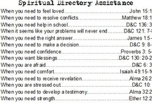 Religion - Christian Study Resources / by Elaine *