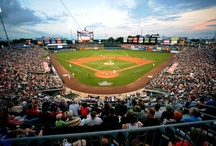 On the Pharm / A look at some of the Phillies minor league affiliates / by Philadelphia Phillies