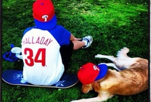 Total Phandom  / A tribute to our dedicated fans!  / by Philadelphia Phillies