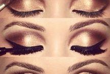 Primp / Hair, beauty, skincare, makeup / by Shannon Royal