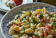 Dine/Pasta / Pasta dishes / by Shannon Royal