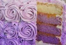 A Piece of Cake / by Kayla Smith