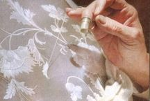 Textiles in Detail / by Ivy/ Edera Jewelry