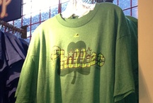 Phillies St. Patty's Day Gear / by Philadelphia Phillies