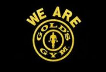 Gold's Gym Paramus / Fun stuff from Gold's Gym Paramus, NJ / by Gold's Gym Paramus