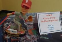 2014 Phillies Promotions / Giveaways and events scheduled for the 2014 season! / by Philadelphia Phillies