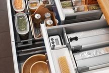 organize/clean / by Cassandra Bingham