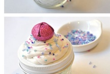 Crafty Ideas / by Kristina Kelley