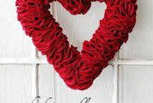 valentine's Day / by Karen Hinkel Mikus