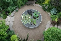 H2O Tranquility / by Lawncare Plus Design~Landscaping Hardscaping Patios Gardening
