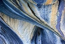 oh so blue / by Susan Chrisenberry