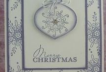 Christmas Cards / by Denise MacDonald