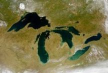 Michigan-life in The Mitten / by sherimc