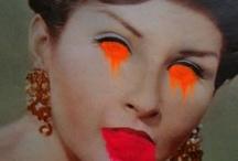 STRANGE HEADS / by Maria Anita Walison