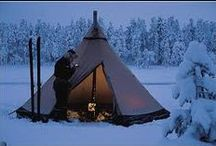 Winter Camping / by F