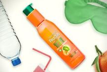 Erase the Damage / Introducing our NEW Damage Eraser to the Fructis family! / by Garnier USA