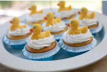 Baby Shower Ideas & Gifts /   / by Sarah Elizabeth