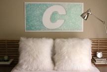 Feeling crafty? / by Clara DV