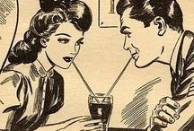 date night / dates & anniversaries!  / by Sarah Elizabeth