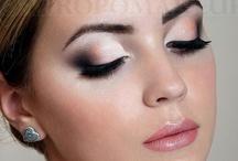 Hair, Nails, & Makeup! <3 / by Lindsay Risinger