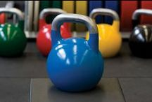 Fitness / by Molly Widmann Vrba