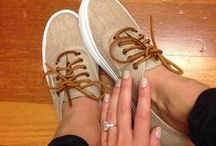 Shoes<3 / by Cassidy Budde
