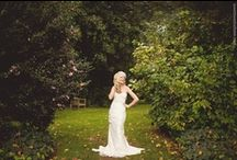 Bridals / by Olivia Artall