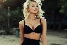 beaches, bikinis & beautiful getaway escapades / by Bethables Bardot