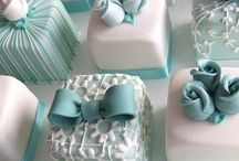 artsy (cup)cakes / by Sanna Leena